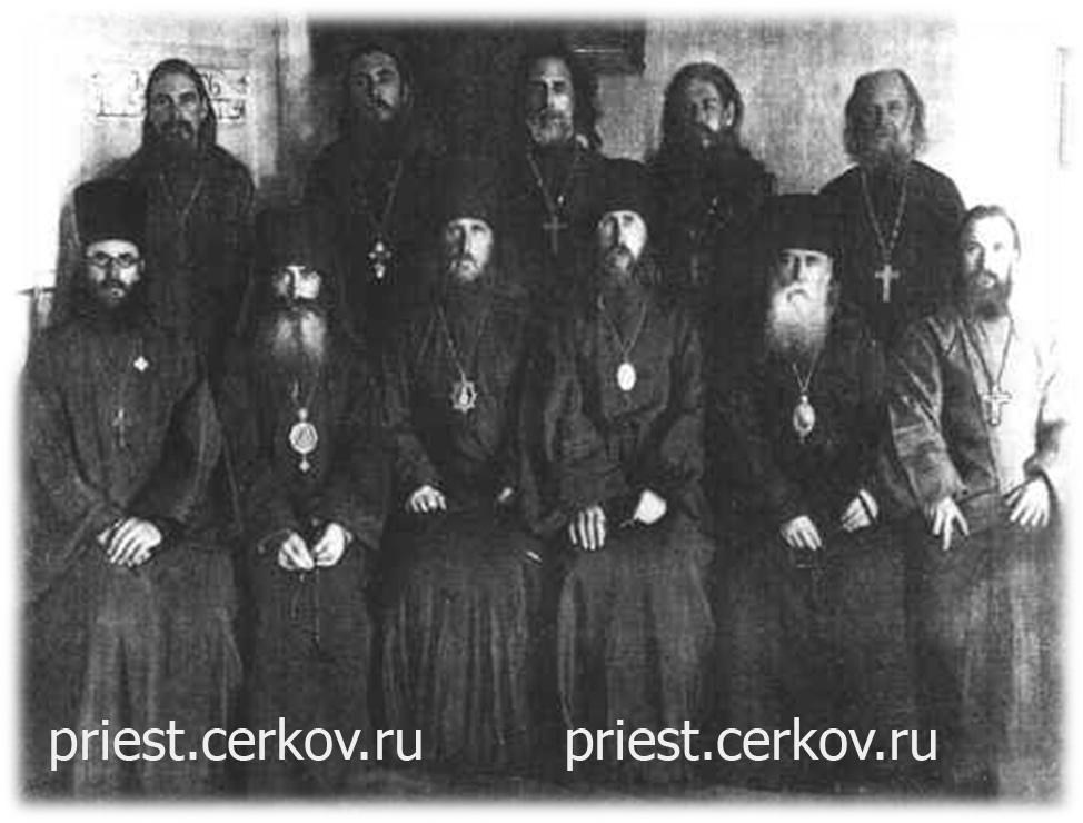 Заключенные-Соловецкого-лагеря-1924-1926